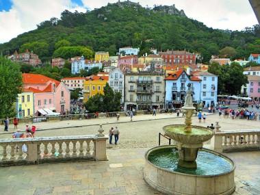 Tour de Sintra